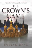 Cover image for The crown's game