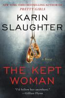 Cover image for The kept woman : a novel
