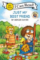 Cover image for Just my best friend