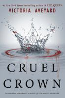 Cover image for Cruel crown