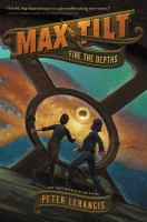Cover image for Fire the depths