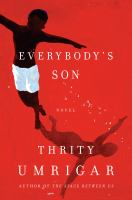 Cover image for Everybody's son : a novel