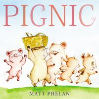 Cover image for Pignic