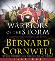 Cover image for Warriors of the storm : a novel