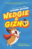 Cover image for Wedgie & Gizmo