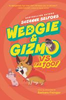 Cover image for Wedgie & Gizmo vs. the Toof