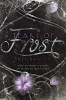 Cover image for Tears of frost