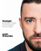Cover image for Hindsight : & all the things I can't see in front of me