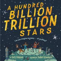 Cover image for A hundred billion trillion stars