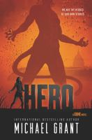 Cover image for Hero