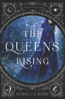 Cover image for The queen's rising