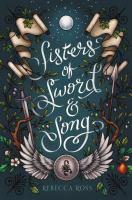 Cover image for Sisters of sword & song