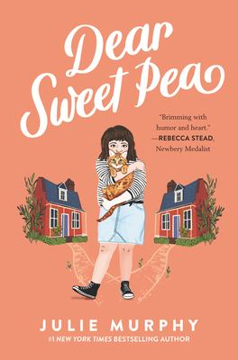 Cover image for Dear Sweet Pea