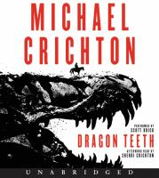 Cover image for Dragon teeth