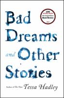 Cover image for Bad dreams and other stories