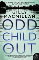 Cover image for Odd child out : a novel