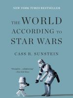 Cover image for The world according to Star Wars