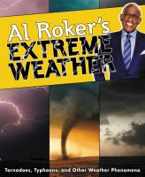 Cover image for Al Roker's extreme weather