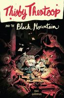 Cover image for Thisby Thestoop and the black mountain