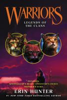 Cover image for Legends of the Clans