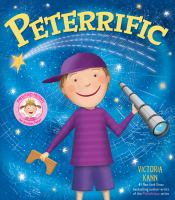 Cover image for Peterrific