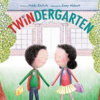 Cover image for Twindergarten