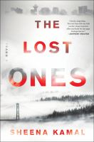 Cover image for The lost ones