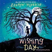 Cover image for Wishing day