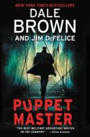 Cover image for Puppet master