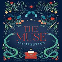 Cover image for The muse