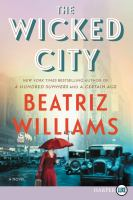 Cover image for The wicked city