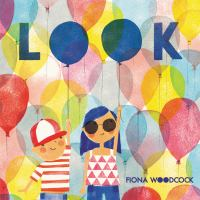 Cover image for Look