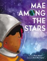 Cover image for Mae among the stars