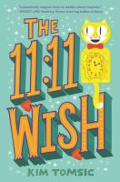 Cover image for The 11:11 wish