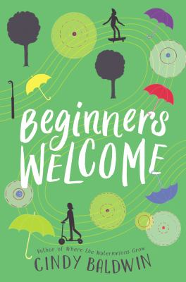 Cover image for Beginners welcome