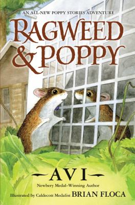 Cover image for Ragweed and Poppy