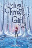 Cover image for The lost Frost girl