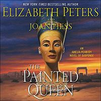 Cover image for The painted queen