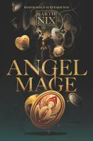 Cover image for Angel mage