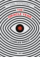 Cover image for The oracle year : a novel