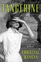 Cover image for Tangerine : a novel