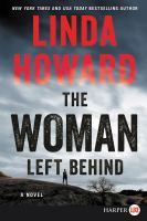 Cover image for The woman left behind : a novel