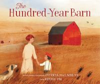 Cover image for The hundred-year barn