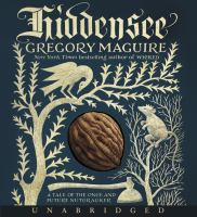 Cover image for Hiddensee : a tale of the once and future Nutcracker