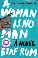 Cover image for A woman is no man : a novel