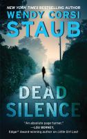 Cover image for Dead silence
