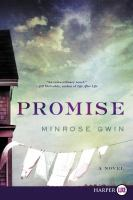Cover image for Promise : a novel