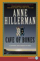 Cover image for Cave of bones