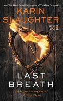 Cover image for Last breath