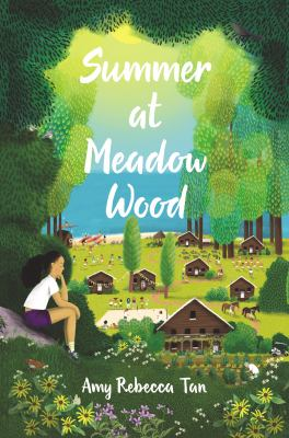 Cover image for Summer at Meadow Wood
